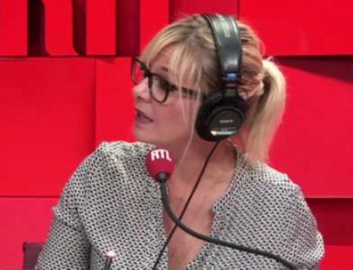RTL – Falamos sobre sophrology