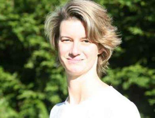 Encontro com Solène Martins, sofrologista