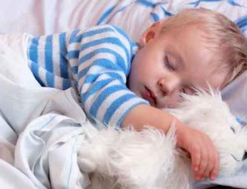 Adormecer em menos de um minuto