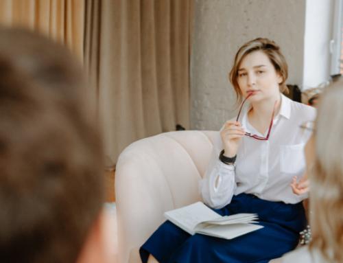 Você já pensou em mudar de emprego e se tornar sofrólogo?